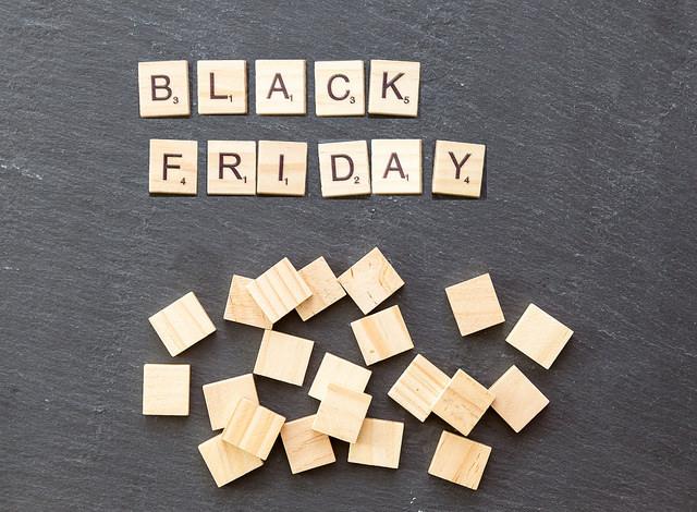 Black Friday CX